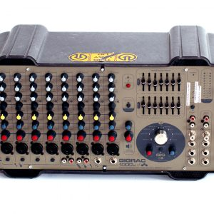 Soundcraft Gigrac