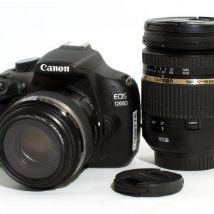 Canon Eos1200